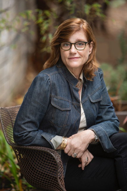 Erika Schickel author photo